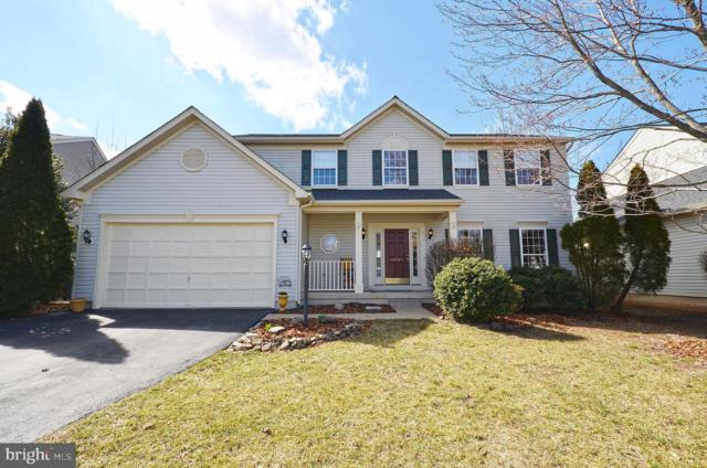 18707 Drummond Place, LEESBURG, VA 20176 (#VALO353910) :: The Putnam Group