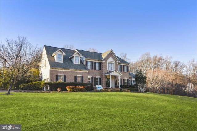 11910 Crayton Court, HERNDON, VA 20170 (#VAFX994342) :: Colgan Real Estate
