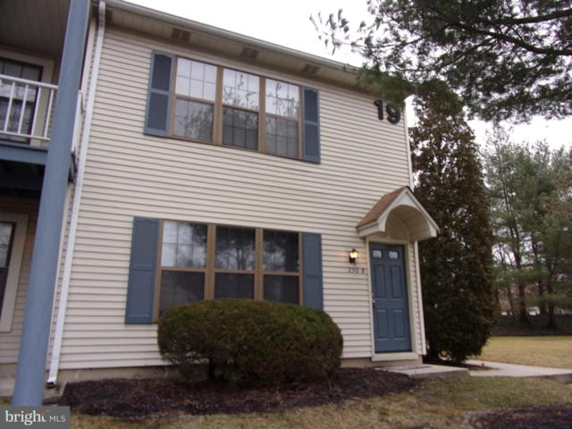 250-B Everly Court, MOUNT LAUREL, NJ 08054 (#NJBL323612) :: Ramus Realty Group