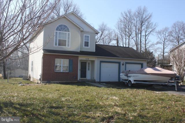 418 Llangollen Boulevard, NEW CASTLE, DE 19720 (#DENC416470) :: Colgan Real Estate