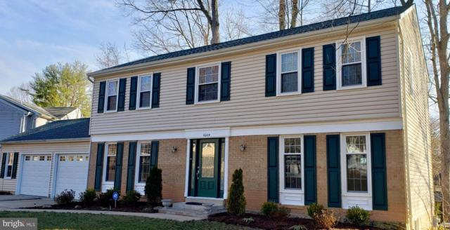 6004 Carrindale Court, BURKE, VA 22015 (#VAFX994376) :: Tom & Cindy and Associates