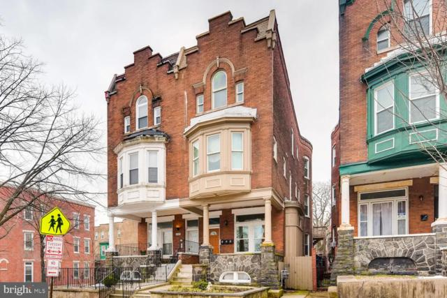 2202 Linden Avenue, BALTIMORE, MD 21217 (#MDBA437344) :: Remax Preferred | Scott Kompa Group