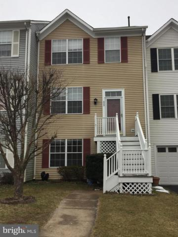 609 Warrenton Terrace NE, LEESBURG, VA 20176 (#VALO353920) :: Remax Preferred | Scott Kompa Group
