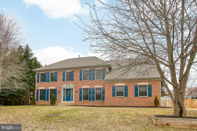 40 Christopher Way, STAFFORD, VA 22554 (#VAST200954) :: Remax Preferred | Scott Kompa Group