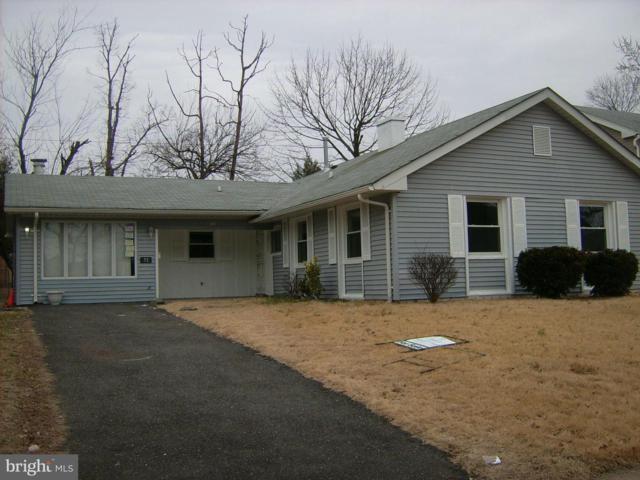 72 Barrington Lane, WILLINGBORO, NJ 08046 (#NJBL323620) :: Remax Preferred   Scott Kompa Group