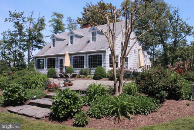 21140 Allens Lane, ROCK HALL, MD 21661 (#MDKE113924) :: Jim Bass Group of Real Estate Teams, LLC