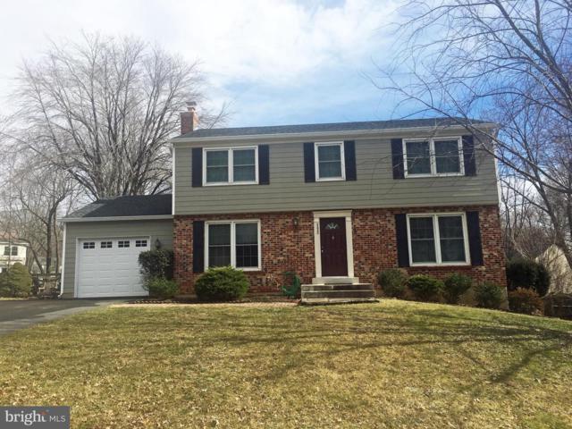 2623 Viking Drive, HERNDON, VA 20171 (#VAFX994410) :: Colgan Real Estate