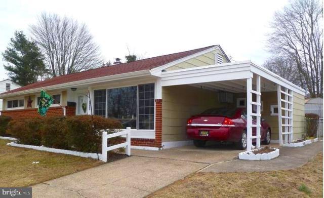 3626 Naamans Drive, CLAYMONT, DE 19703 (#DENC416490) :: Brandon Brittingham's Team