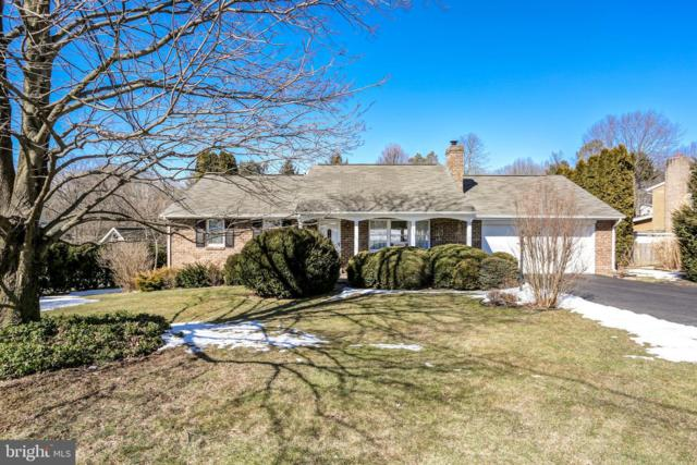 214 Basin Hill Road, DUNCANNON, PA 17020 (#PAPY100422) :: The Heather Neidlinger Team With Berkshire Hathaway HomeServices Homesale Realty