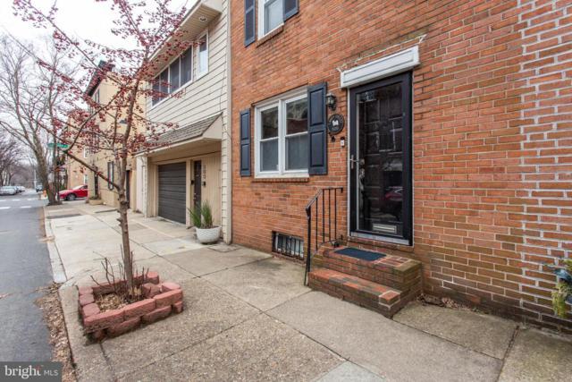 505 S 26TH Street, PHILADELPHIA, PA 19146 (#PAPH720238) :: Keller Williams Realty - Matt Fetick Team