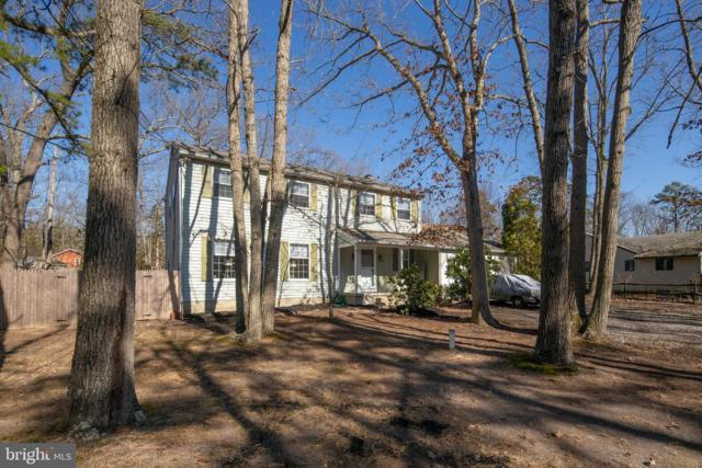 493 Tuckerton Rd, MEDFORD, NJ 08055 (#NJBL323656) :: Colgan Real Estate