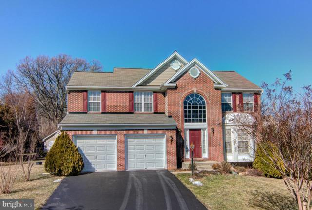 665 Clydesdale Drive, YORK, PA 17402 (#PAYK110648) :: The Heather Neidlinger Team With Berkshire Hathaway HomeServices Homesale Realty