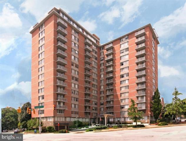 1 E University Parkway #1106, BALTIMORE, MD 21218 (#MDBA437482) :: SURE Sales Group