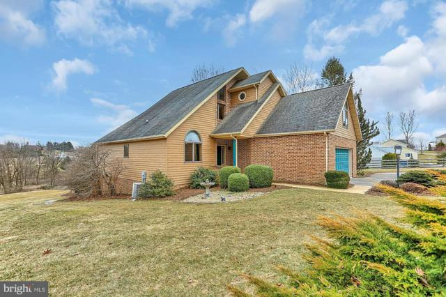 60 Chestnut Hill Circle, HANOVER, PA 17331 (#PAAD105112) :: The Heather Neidlinger Team With Berkshire Hathaway HomeServices Homesale Realty