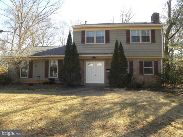 9821 Greenview Lane, MANASSAS, VA 20109 (#VAPW433300) :: The Putnam Group