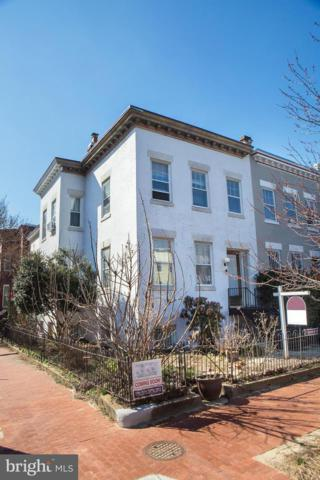 1027 Independence Avenue SE, WASHINGTON, DC 20003 (#DCDC400100) :: The Foster Group