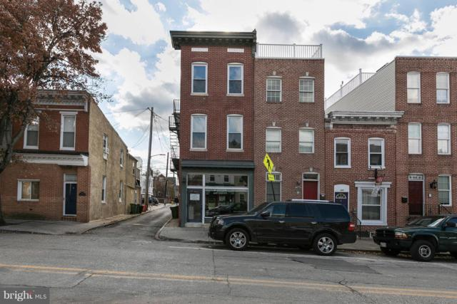 211 Fort Avenue E, BALTIMORE, MD 21230 (#MDBA437490) :: The Redux Group