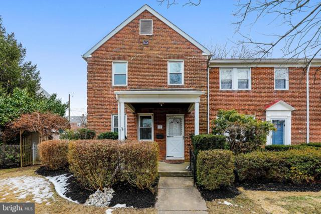 57 Murdock Road, BALTIMORE, MD 21212 (#MDBC432878) :: AJ Team Realty