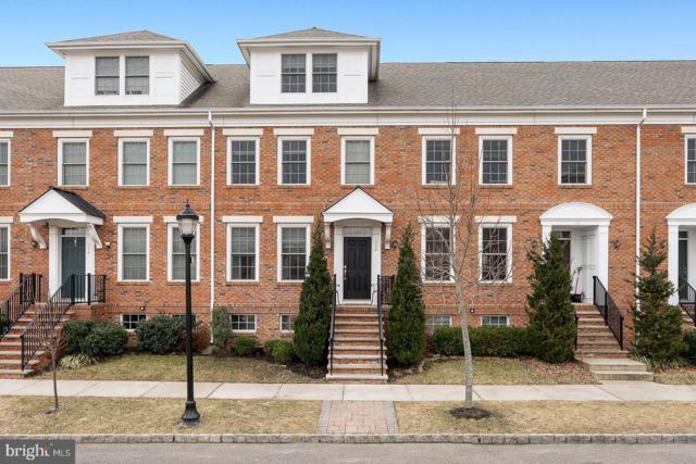 192 Union Street, ROBBINSVILLE, NJ 08691 (#NJME265534) :: The John Wuertz Team
