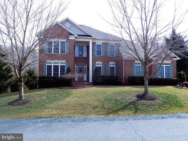 32 Kirby Lane, STAFFORD, VA 22554 (#VAST200982) :: Colgan Real Estate