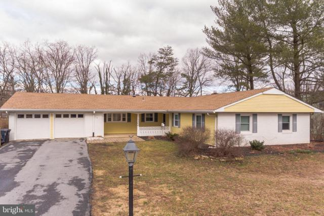 12200 Mount Pleasant Drive, LAUREL, MD 20708 (#MDPG501216) :: Colgan Real Estate