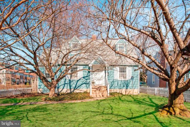 501 First Street, ANNAPOLIS, MD 21403 (#MDAA375182) :: Colgan Real Estate
