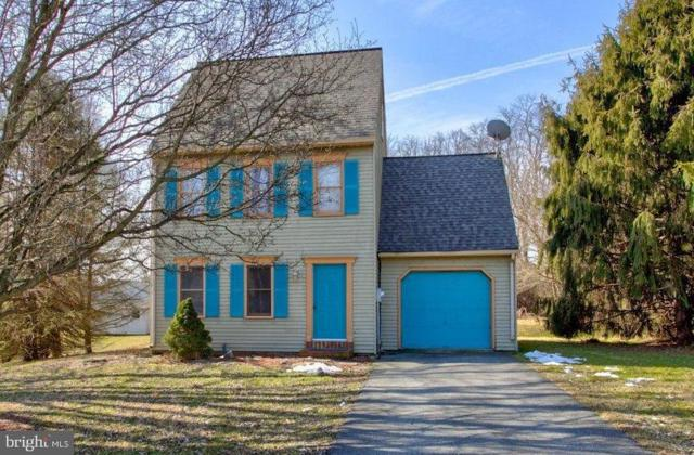 10 Michelle Drive, LANCASTER, PA 17603 (#PALA123080) :: Benchmark Real Estate Team of KW Keystone Realty