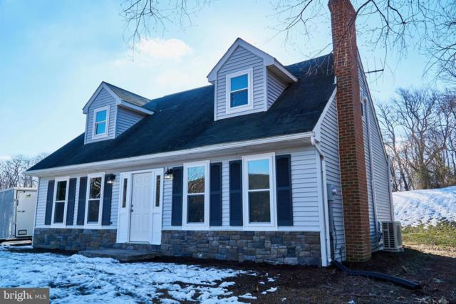 1469 S Mountain Road, DILLSBURG, PA 17019 (#PAYK110656) :: The Heather Neidlinger Team With Berkshire Hathaway HomeServices Homesale Realty