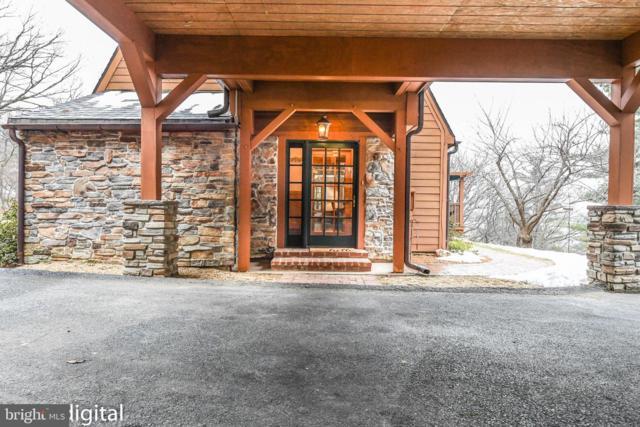4503 Timbery Drive, JEFFERSON, MD 21755 (#MDFR233122) :: Colgan Real Estate