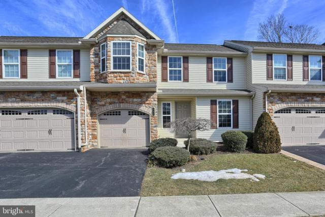 406 Pin Oak Court, MECHANICSBURG, PA 17050 (#PACB109450) :: The Heather Neidlinger Team With Berkshire Hathaway HomeServices Homesale Realty