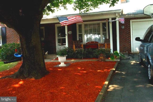 2324 Lititz Pike, LANCASTER, PA 17601 (#PALA123090) :: Benchmark Real Estate Team of KW Keystone Realty