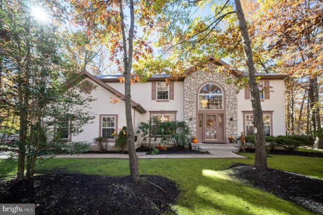 1512 Yarrow Court, WILLIAMSTOWN, NJ 08094 (#NJGL229530) :: Colgan Real Estate
