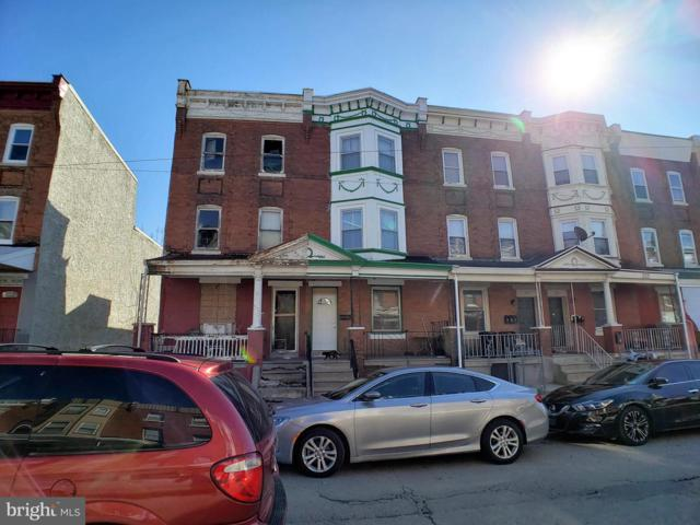 325 N 62ND Street, PHILADELPHIA, PA 19139 (#PAPH720336) :: Ramus Realty Group