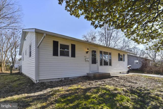 904 Hopton Road, WOODBRIDGE, VA 22191 (#VAPW433324) :: Colgan Real Estate
