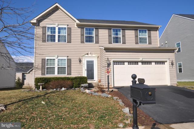 12213 Salt Cedar Lane, CULPEPER, VA 22701 (#VACU134658) :: Colgan Real Estate