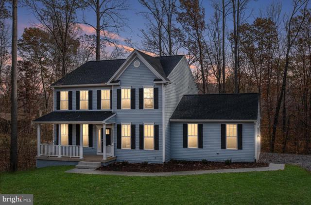 9005 Stoneshire Court, PARTLOW, VA 22534 (#VASP203430) :: Great Falls Great Homes