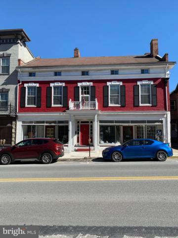 9-13 N Main, MERCERSBURG, PA 17236 (#PAFL160562) :: Keller Williams Pat Hiban Real Estate Group