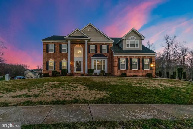 10403 Breckenridge Drive, SPOTSYLVANIA, VA 22553 (#VASP203432) :: Colgan Real Estate