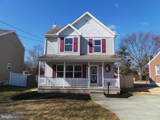 817 Price Avenue, GLENDORA, NJ 08029 (#NJCD346866) :: Ramus Realty Group