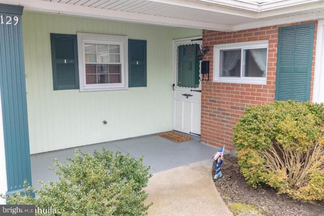 129 Pennypacker Drive, WILLINGBORO, NJ 08046 (#NJBL323690) :: Remax Preferred | Scott Kompa Group