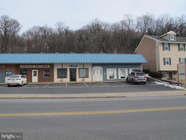 510-512 E Main Street, EPHRATA, PA 17522 (#PALA123104) :: Liz Hamberger Real Estate Team of KW Keystone Realty