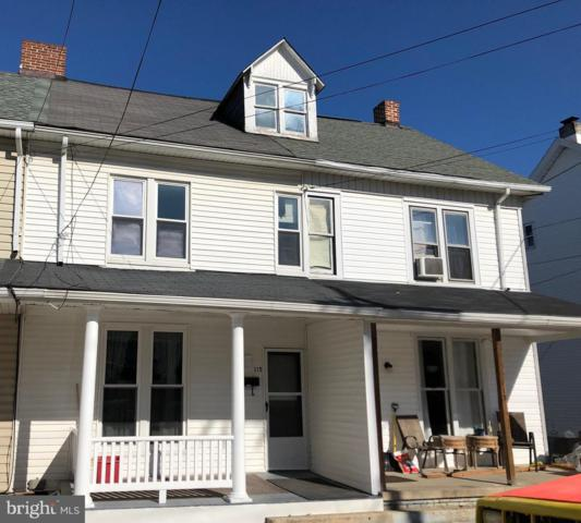 115 W Gay Street, RED LION, PA 17356 (#PAYK110682) :: Younger Realty Group