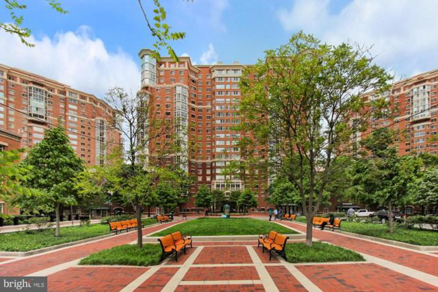 2121 Jamieson Avenue #403, ALEXANDRIA, VA 22314 (#VAAX226642) :: Shamrock Realty Group, Inc