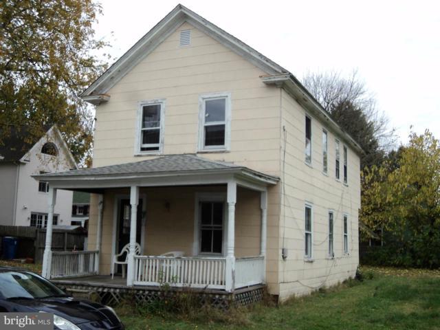 106 Talbot Lane, EASTON, MD 21601 (#MDTA132788) :: AJ Team Realty