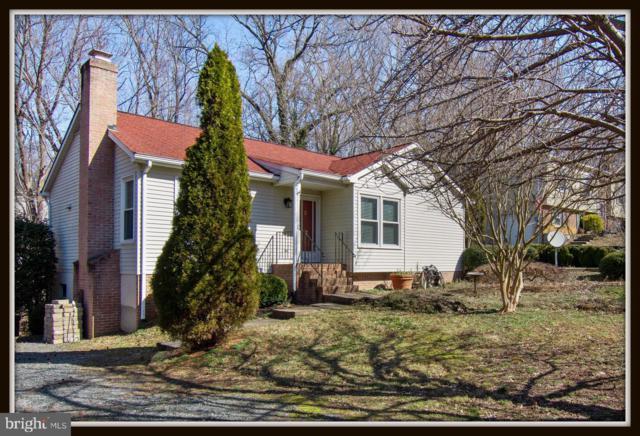 5 Fairfield Court, STAFFORD, VA 22554 (#VAST201002) :: Colgan Real Estate