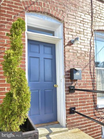 237 6TH Street E, FREDERICK, MD 21701 (#MDFR233134) :: Colgan Real Estate