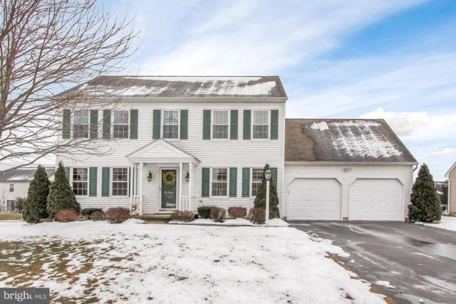 3708 Wheatland Drive, DOVER, PA 17315 (#PAYK110692) :: The Heather Neidlinger Team With Berkshire Hathaway HomeServices Homesale Realty