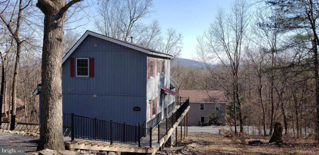544 Willow Lane, MOUNT JACKSON, VA 22842 (#VASH114052) :: SURE Sales Group