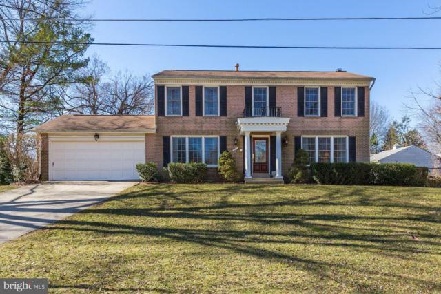 16600 Shea Lane, GAITHERSBURG, MD 20877 (#MDMC620782) :: Great Falls Great Homes