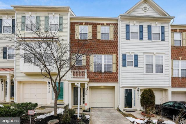 8326 Cloud Street, LAUREL, MD 20724 (#MDAA375210) :: Colgan Real Estate